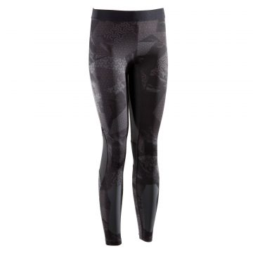 Domyos Crosstraining legging 500 voor dames